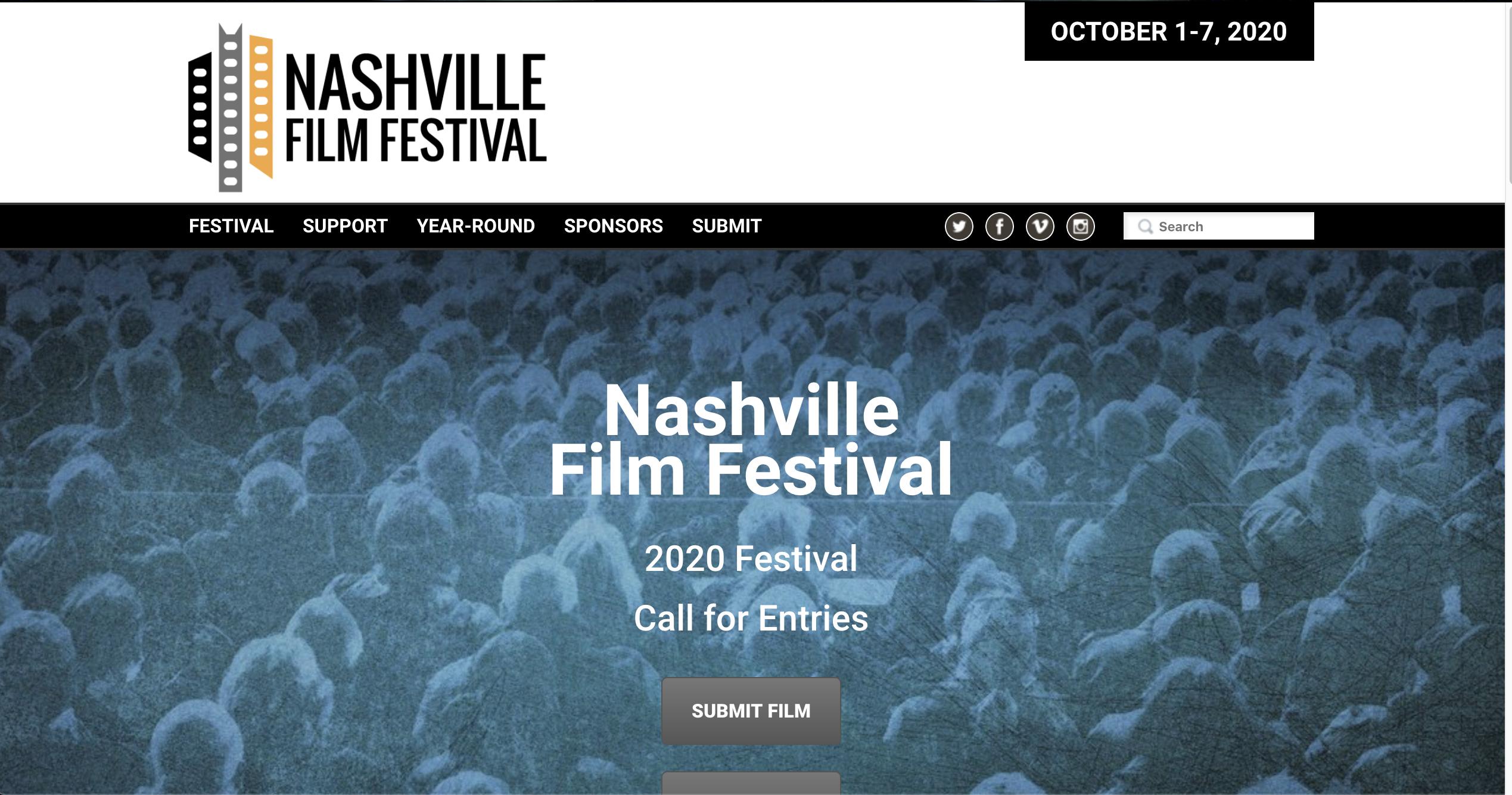 Nashville Film Festival